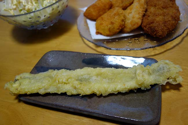 水・木曜日はビッグ79円均一祭!この時に購入するのは揚げ物惣菜です♪