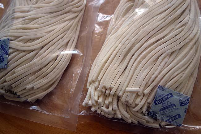 あの香川高松「池上製麺所」の味をご家庭で!釜玉と生醤油うどんで食べてみた