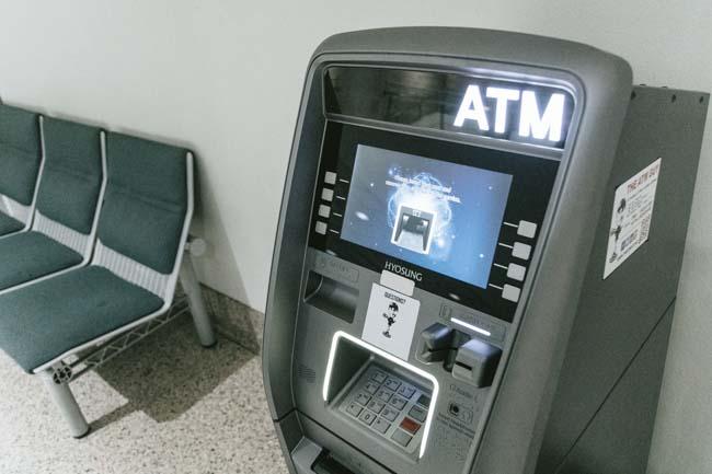 クレジットカードの海外キャッシング枠・・・楽天カードを例にお得かどうかご説明します