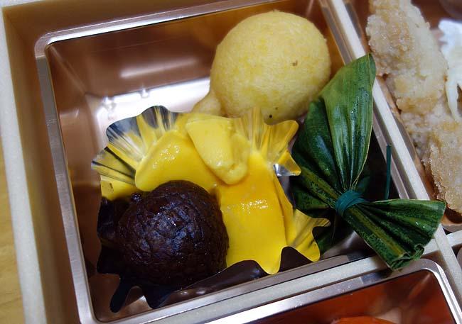 北海道の法要には欠かせない料理「黒飯」(こくはん)ってなんなの?旭川清浜