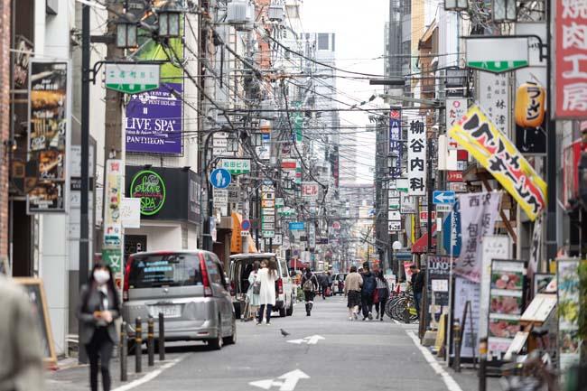 外で働きながらセミリタイア移住地候補ナンバー1「大阪」ですがどの地域に住むのが理想?