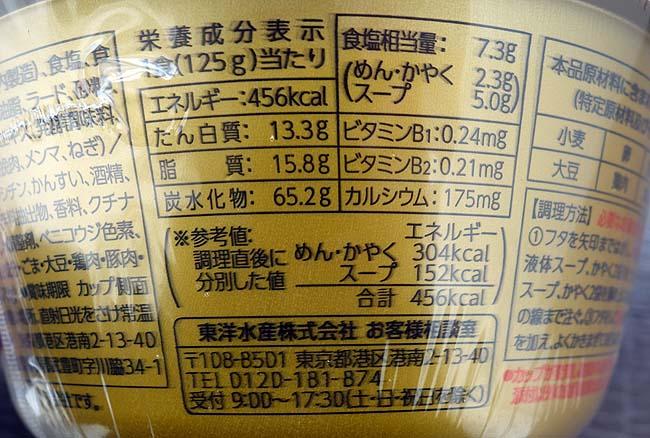 あの札幌味噌らーめんの味をいかに再現?麺屋 彩未のカップ麺を食べてみた