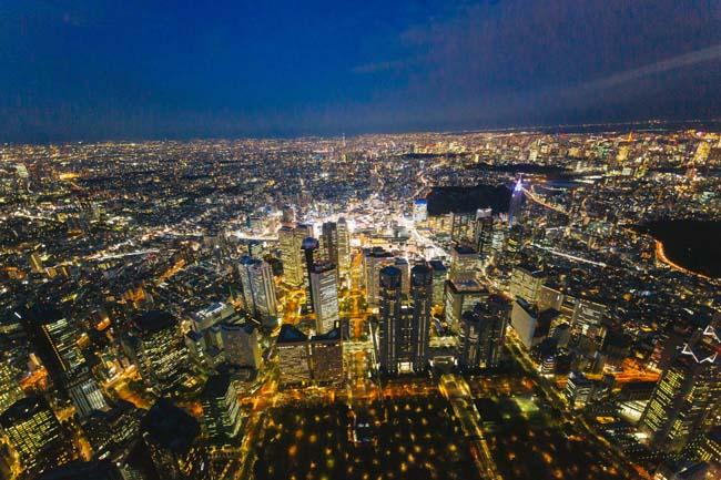 世界で一番安全な都市はどこ?セミリタイア移住するうえでそのランキングを考察する
