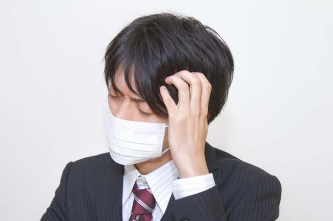 避寒旅から帰還してからの大量睡眠は今回の大病が大きな要因なのかもしれないな・・・