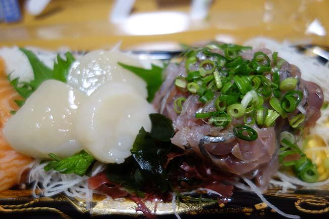 レシート公開月である2019年6月になかなかやれてなかった手巻き寿司
