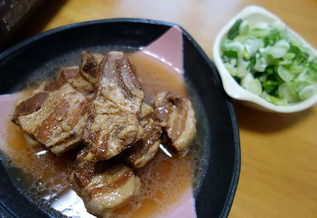 山岸一雄監修「つけ麺専用スープ」濃厚豚骨醤油味ストレートスープでランチはつけ麺!